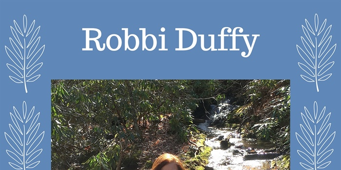 Nurse Spotlight - Robbi Duffy