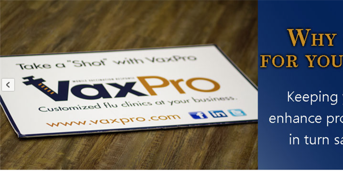 VaxPro, LLC serves all corners of Wisconsin including the following...
