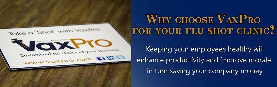 save money. keeping employees healthy increase productivity and improve morale